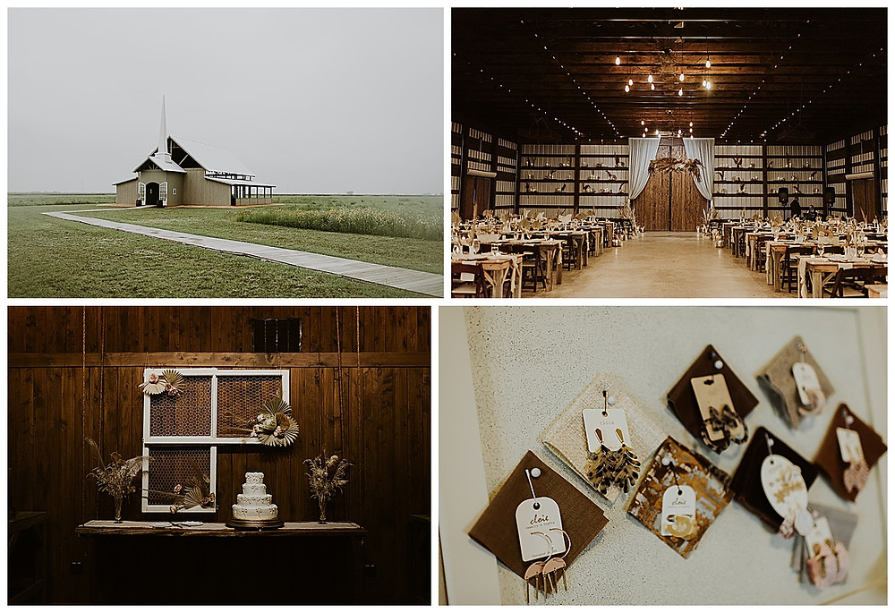 The Allen Farmhaus | Hill Country Wedding | Wedding Ceremony | Wedding Cake | San Antonio Wedding Planner | Bridesmaids