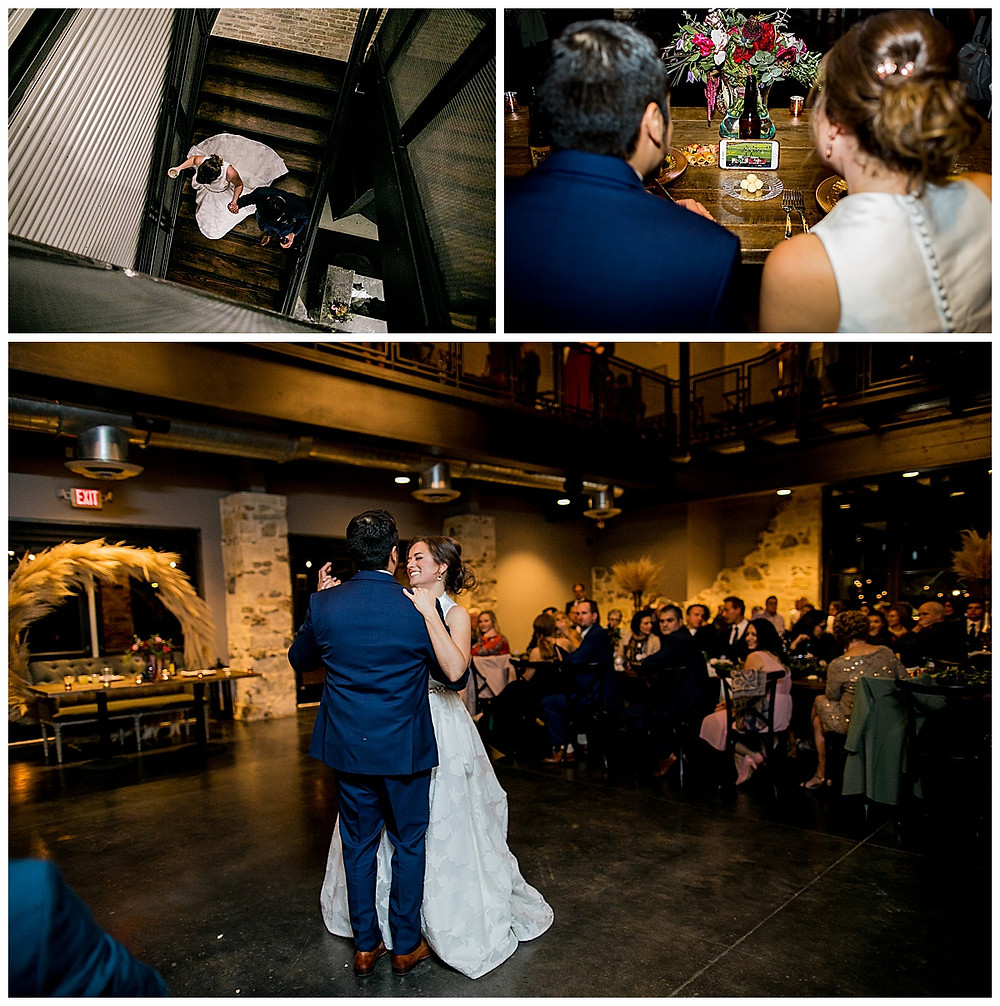 Park 31 Wedding | Wedding Planner | Wedding Details | Bridal Party | San Antonio Wedding Planner | Hill Country Wedding Planner | Luxury Event Planner | Wedding Reception | First Dance | Baylor Football