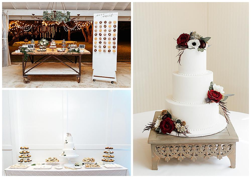Wedding Rings | Engagement Rings | Wedding Planner | Boerne Wedding Planner | Bridal Bouquet | San Antonio Wedding Planner | Hill Country Wedding | Wedding Cake | Wedding Dessert | San Antonio Wedding Cake | Traditional Wedding Cake |