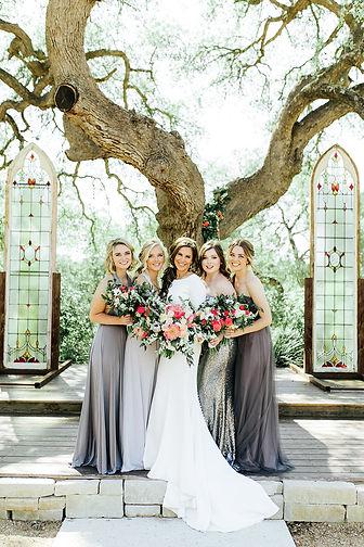 Boerne Wedding Planner ; San Antionio We