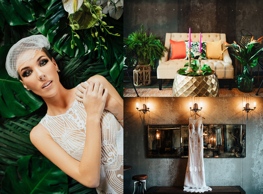 That Time We Taught A Wedding Photography Workshop... | Park 31 | The Camera Exchange