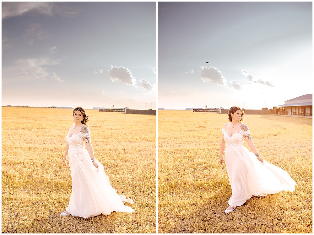 Wedding at The Allen Farmhaus - Snap Chic Photography - San Antonio, New Braunfels and Boerne Wedding Photographer, Bridal Portrait at The Allen Farm Haus