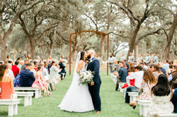 Boerne Wedding Venue | The Oaks