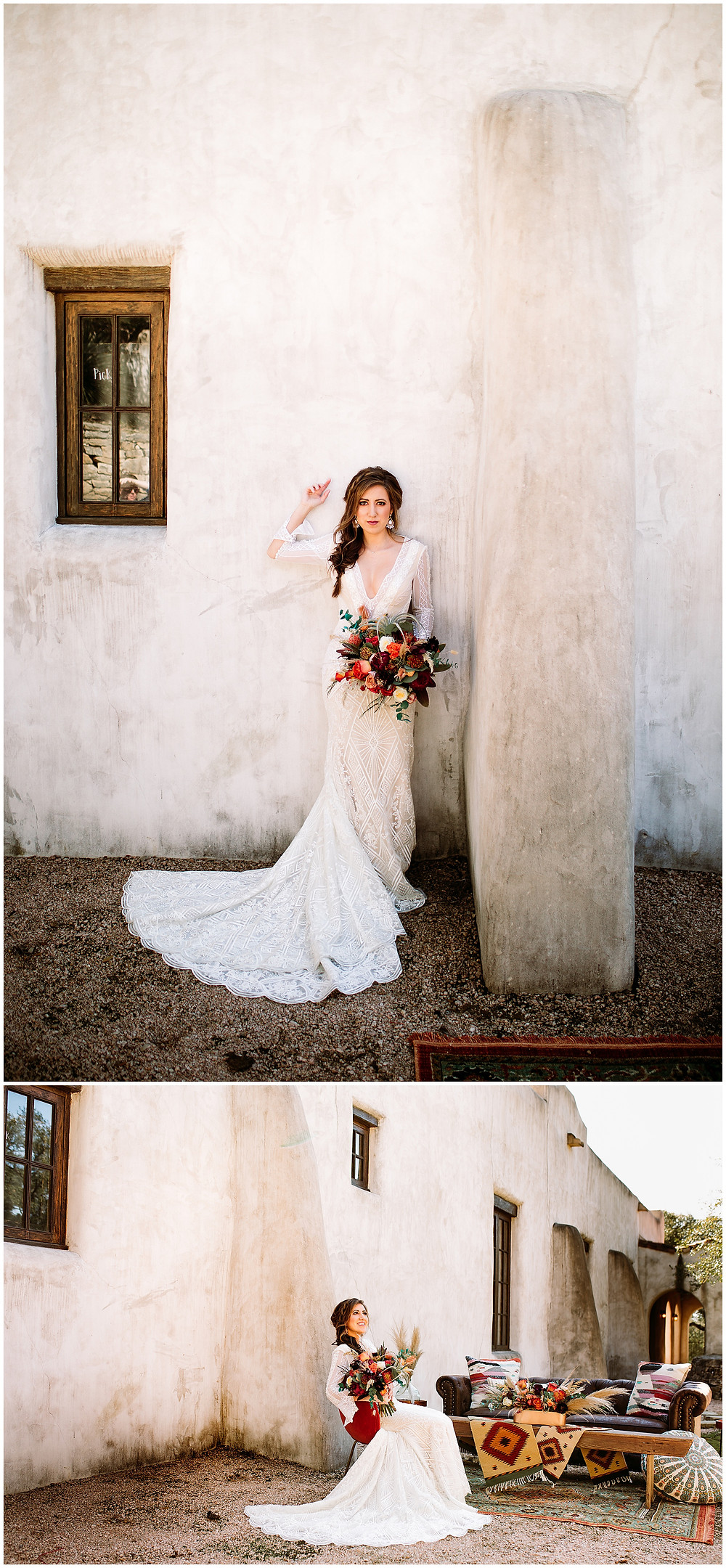 A. Cherie Couture | Custom Wedding Dress Designer in San Antonio, TX | Snap Chic Photography | Boerne Wedding