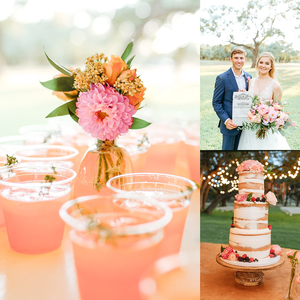 The Oaks at Boerne Wedding | Snap Chic Photography | Boerne Wedding Photographer