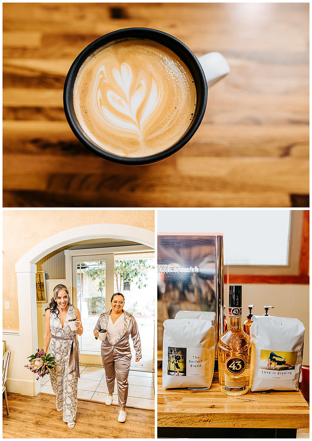 Lesbian Wedding | Boerne Wedding | Boerne Wedding Planner | Same Sex Wedding | Spinelli's Venue | Wedding Reception | Brunch Wedding