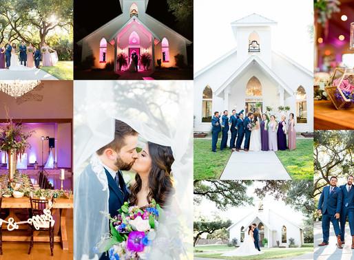 Chandelier of Gruene Wedding | Jenna + Alex | New Braunfels, TX | Snap Chic Photography