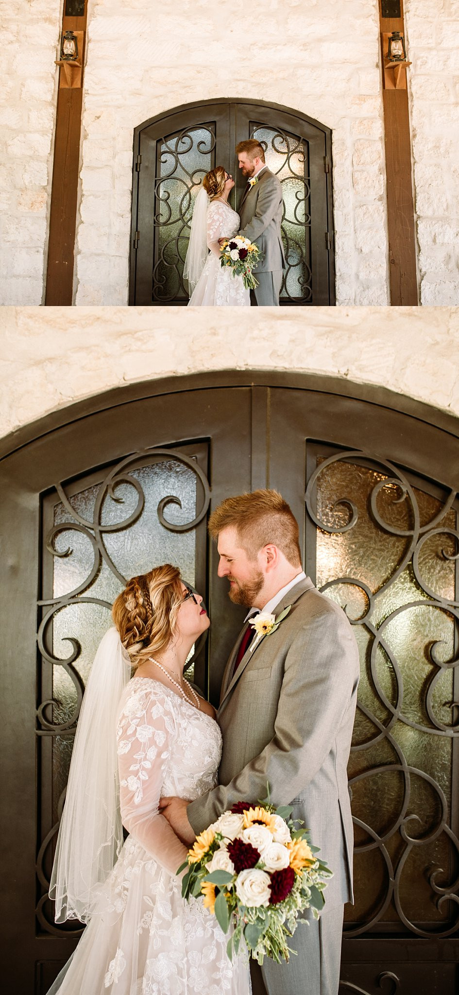 Wedding at The Milestone New Braunfels | Snap Chic Photography | Boerne Wedding Photographer | San Antonio Wedding Photographer