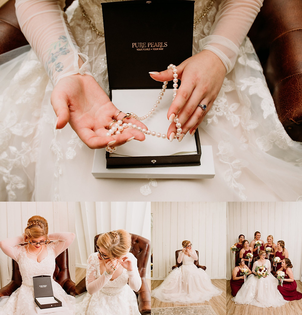 Wedding at The Milestone New Braunfels | San Antonio Wedding Photographer