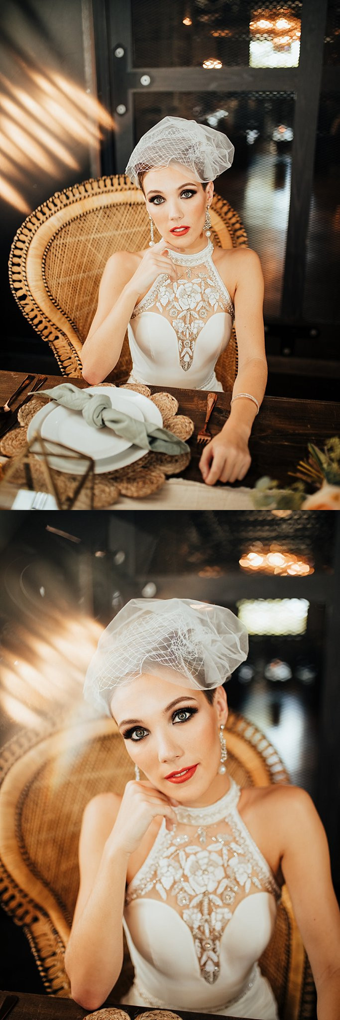 Boerne Wedding Photographer | Park 31 Wedding Photos | Bohemian Styled Shoot | The Camera Exchange Workshop in San Antonio | Tropical Wedding Floral Ideas | Boho and Tropical Styled Shoot | San Antonio Wedding | Boerne Photographer | Industrial Wedding