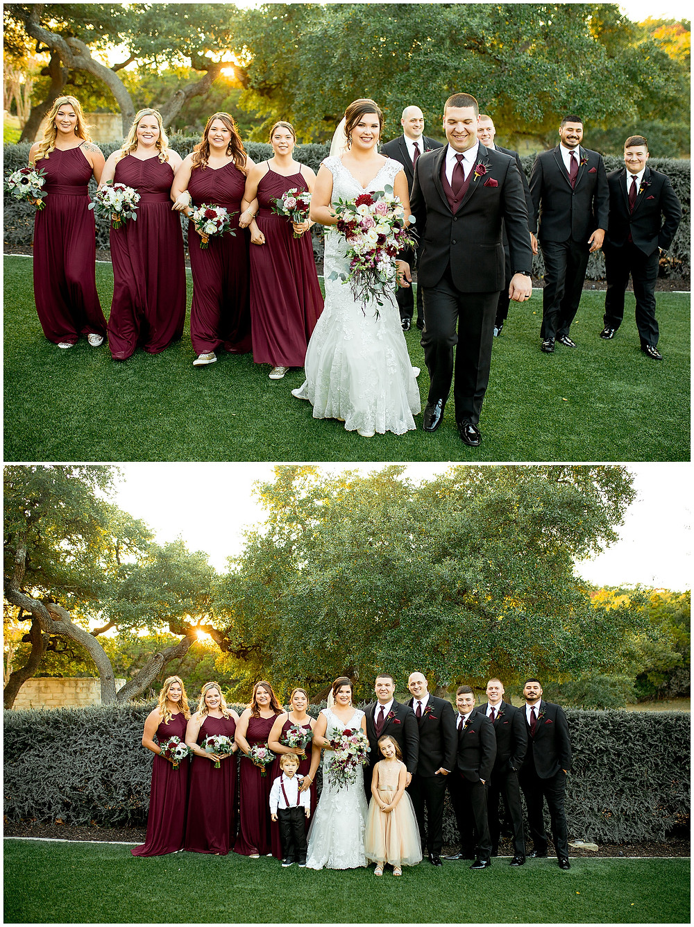 Boerne Wedding Photographer | Kendall Plantation Wedding | Snap Chic Photography | San Antonio Wedding Photographer | Kendall Plantation Photos | Boerne Wedding Venue