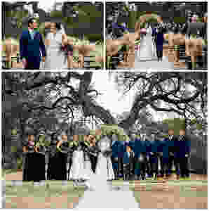 Park 31 Wedding | Wedding Planner | Wedding Details | Bridal Party | San Antonio Wedding Planner | Hill Country Wedding Planner | Luxury Event Planner | Just Married | Bridal Party | Jewel Tone Wedding