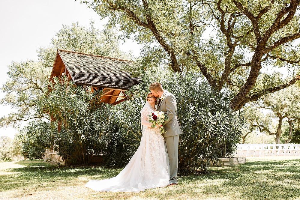 Wedding at The Milestone New Braunfels   Snap Chic Photography   Boerne Wedding Photographer