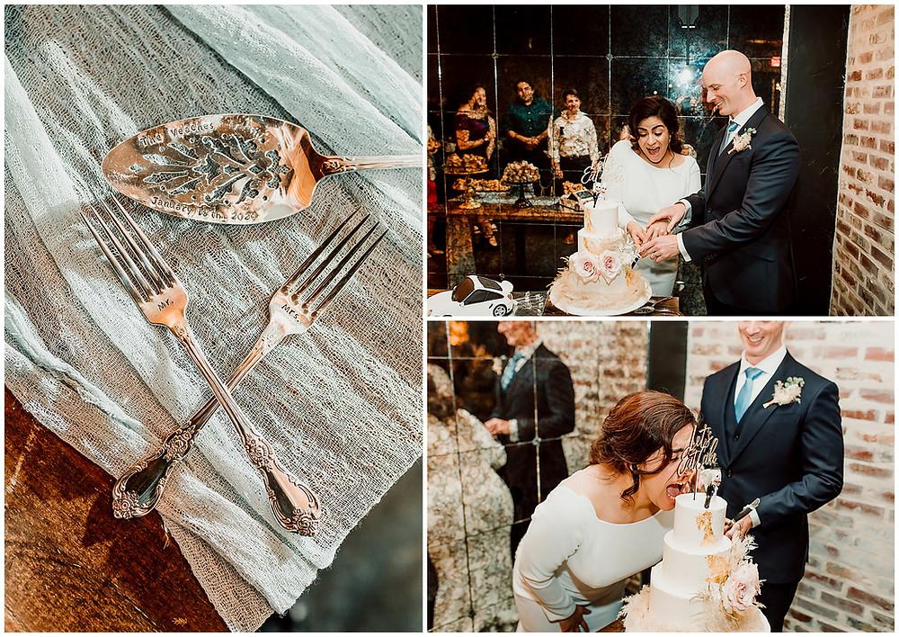 Park 31 Wedding | Boerne Wedding Photographer | Snap Chic Photography | San Antonio Wedding Photographer | Industrial Wedding Ideas