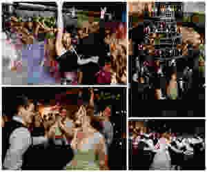 Park 31 Wedding | Spring Branch | Winter Wedding | Hill Country Wedding Planner | San Antonio Wedding Planner | Boerne Wedding Planner | Burgundy Bridal Bouquet | Wedding Ceremony | Winter Wedding Colors | Park 31 Reception | Reception Dancing | Aggie Wedding | Aggie War Hymn