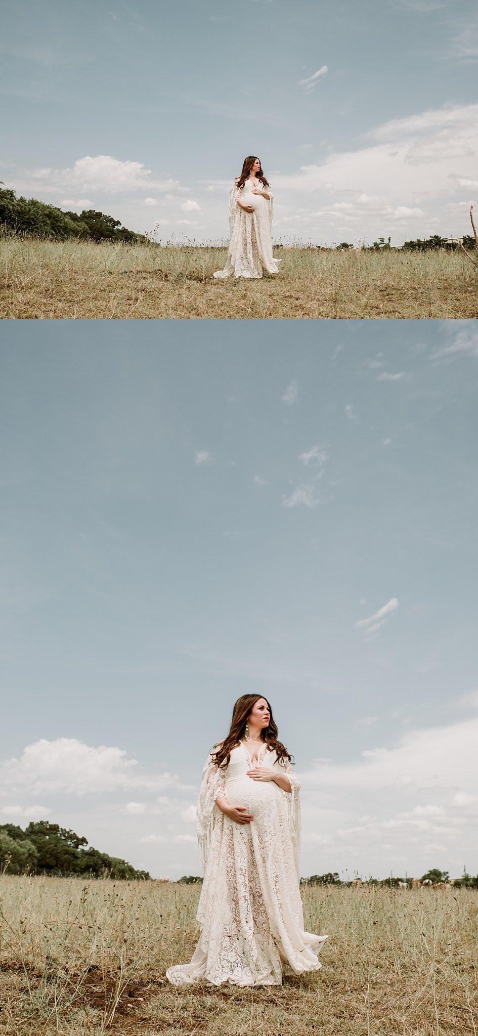 Family + Maternity Photographer in Boerne, TX | Boerne Photographer | Boerne Maternity Photographer | Family Photographer in Boerne, TX | San Antonio Maternity Photos | Photos at La Casa Chic in San Antonio, TX | Mama Bump Maternity Dress Rental | Maternity Dress Ideas