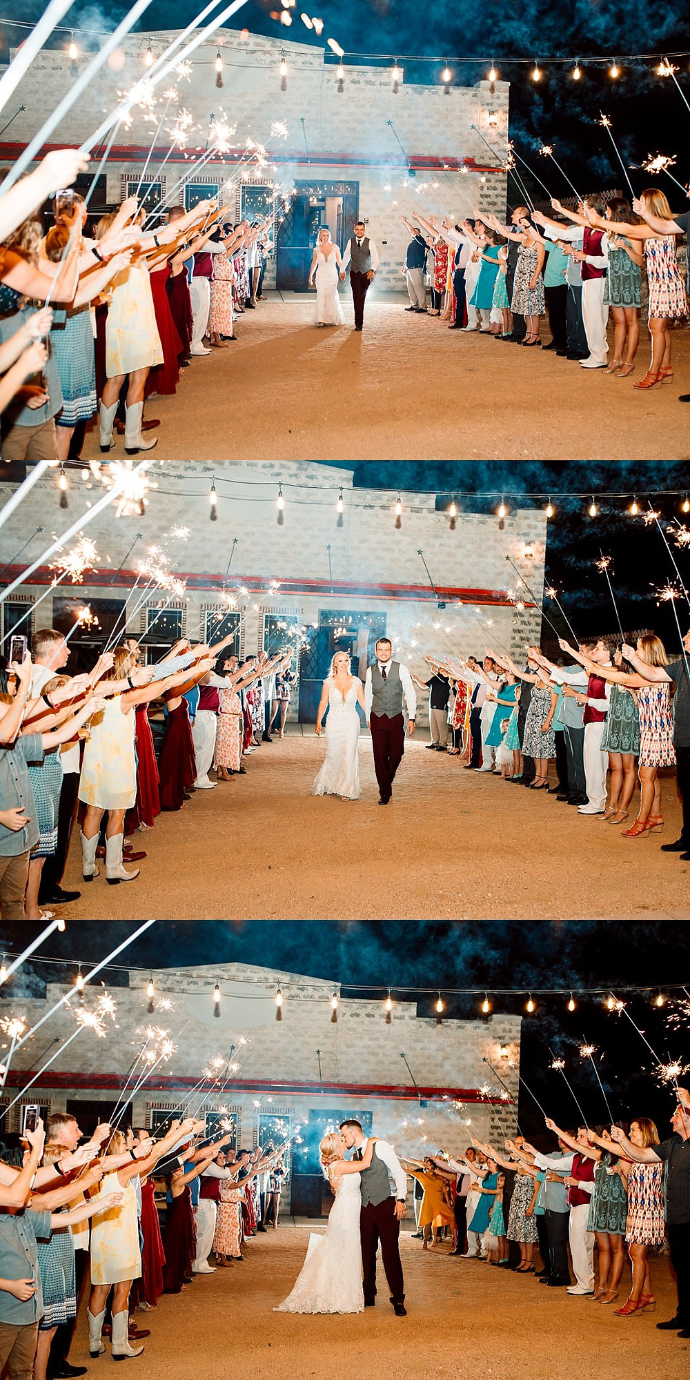Wedding at The Oaks at Heavenly Wedding Venue in Helotes, TX   San Antonio and Boerne Wedding Photographer   Snap Chic Photography