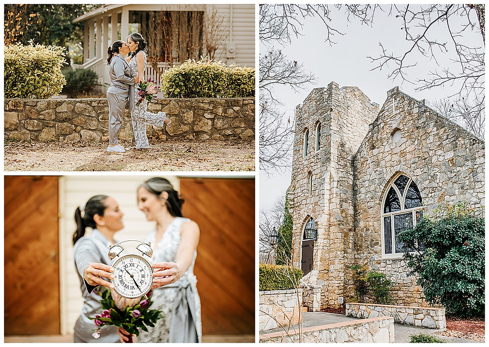 Lesbian Wedding | Boerne Wedding | Boerne Wedding Planner | Same Sex Wedding | Spinelli's Venue
