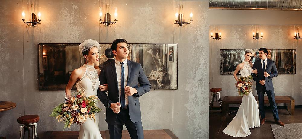 Boerne Wedding Photographer | Park 31 Wedding Photos | Bohemian Styled Shoot | The Camera Exchange Workshop in San Antonio | Tropical Wedding Floral Ideas | Boho and Tropical Styled Shoot | San Antonio Wedding | Boerne Photographer
