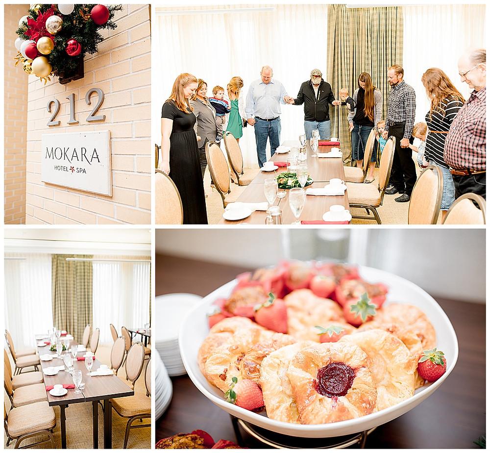 San Antonio Event Planner | Pearl Stable | Milestone Party | Surprise Birthday | Wedding Planner | Confetti Roses | Social Event Planner | Mokara Hotel | Brunch