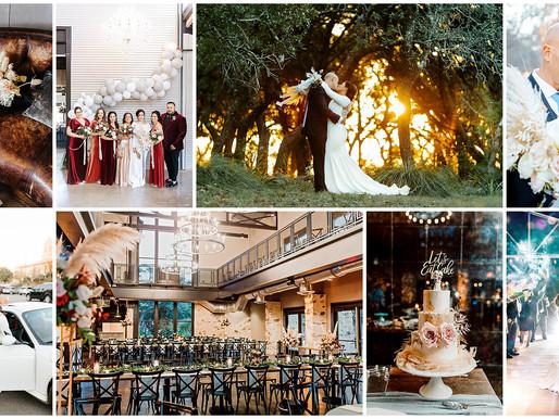 Park 31 and St. Joseph Honey Creek Wedding   Jessica + Shawn   Snap Chic Photography