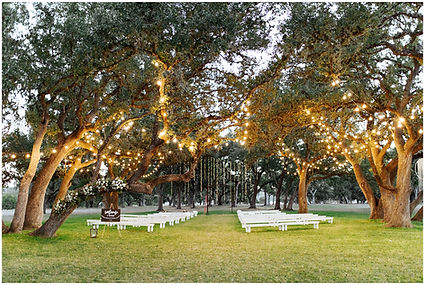 The Oaks at Boerne Wedding Snap Chic Pho