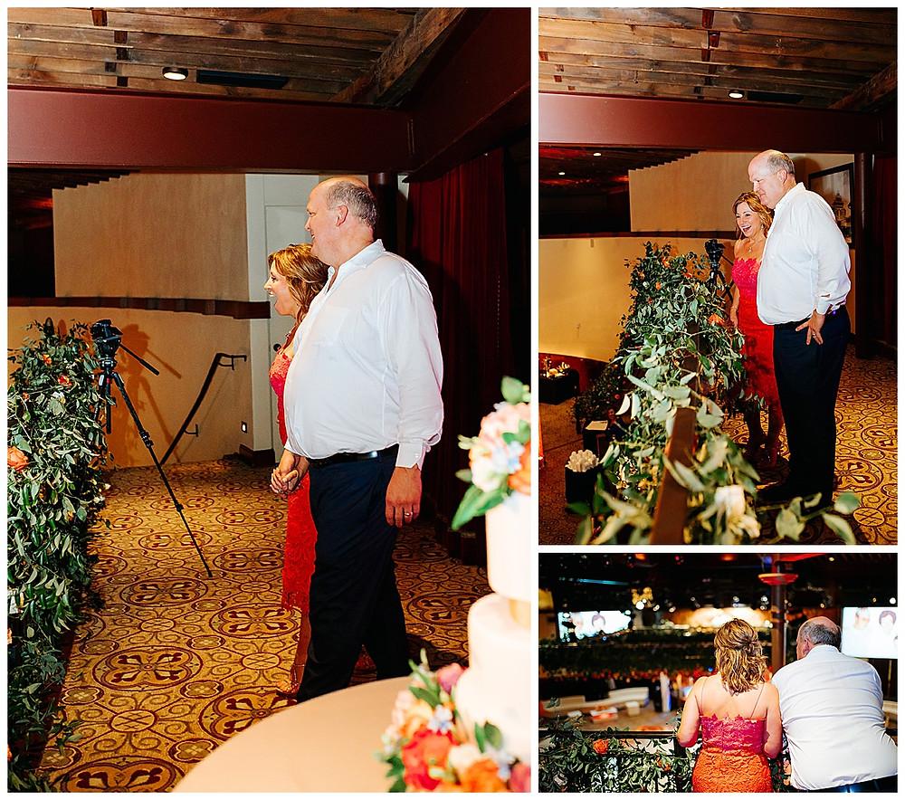 San Antonio Event Planner | Pearl Stable | Milestone Party | Surprise Birthday | Wedding Planner | Confetti Roses | Social Event Planner | Surprise Party | 50th Party | Floral Decor