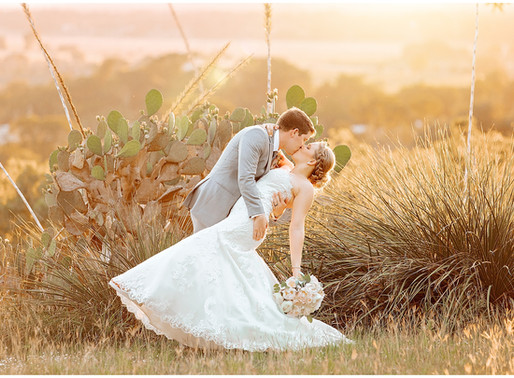 Alison and Thomas | A Texas Hill Country Wedding | Riven Rock Ranch | Snap Chic Photography