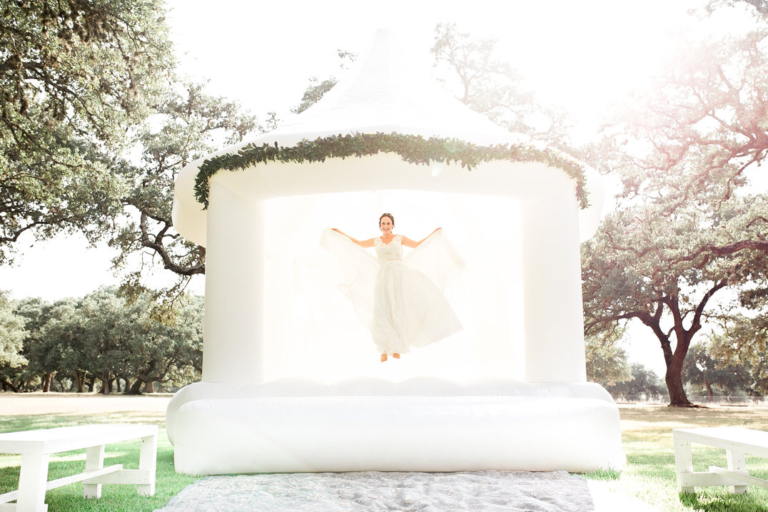 San Antonio Wedding Planner | Snap Chic