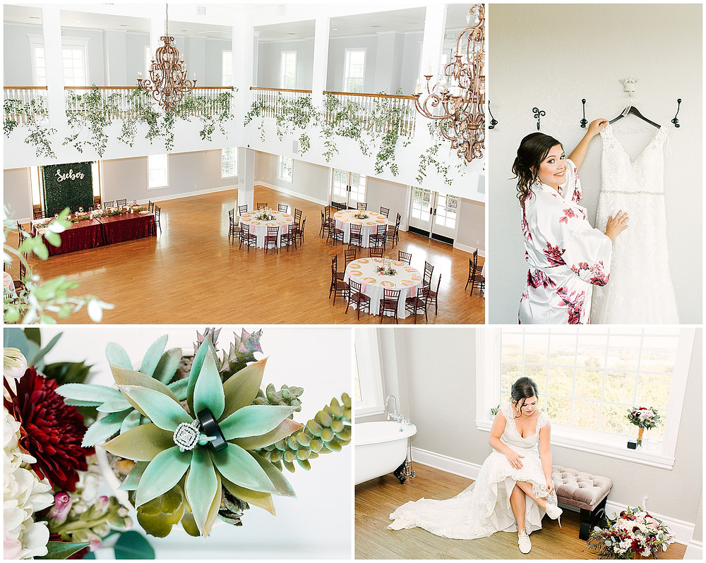 The Kendall Point Wedding Venue | Boerne Wedding Photographer | Kendall Plantation Wedding | Snap Chic Photography | San Antonio Wedding Photographer | Kendall Plantation Photos | Boerne Wedding Venue