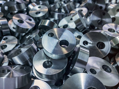 Replacement Parts Machining Perth