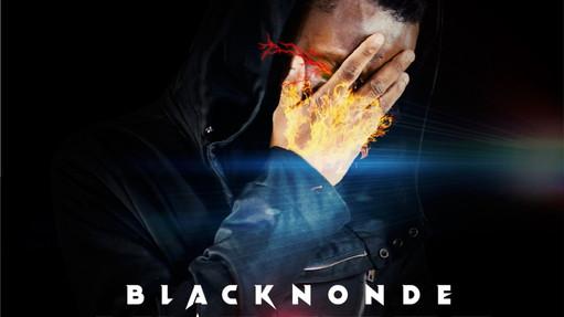 Blacknonde - Gawastyle Uno 1 & 2