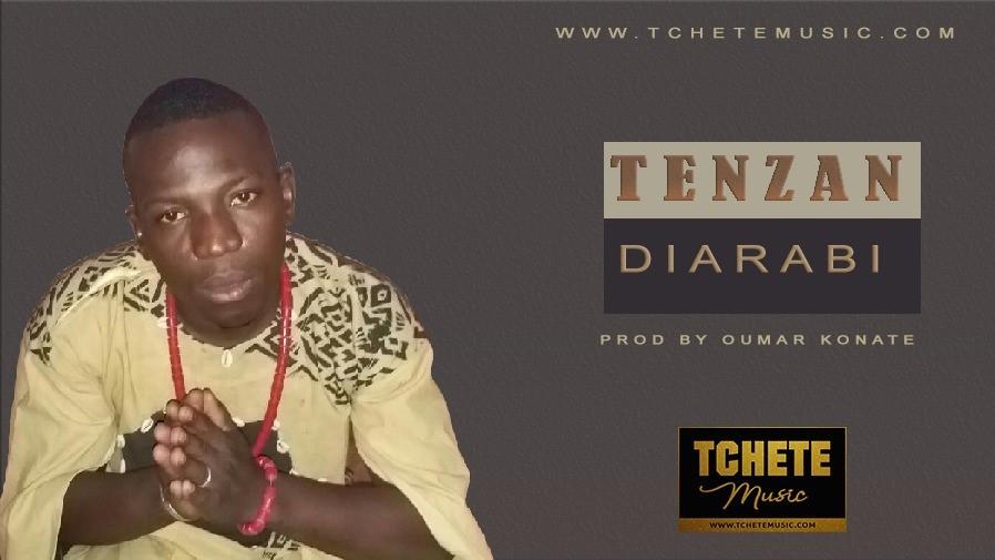 Tenzan (Ba Ousmane) - Diarabi