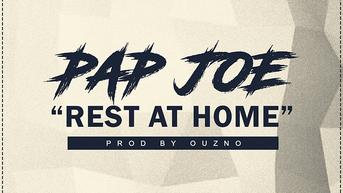 Pap Joe - Rest At Home