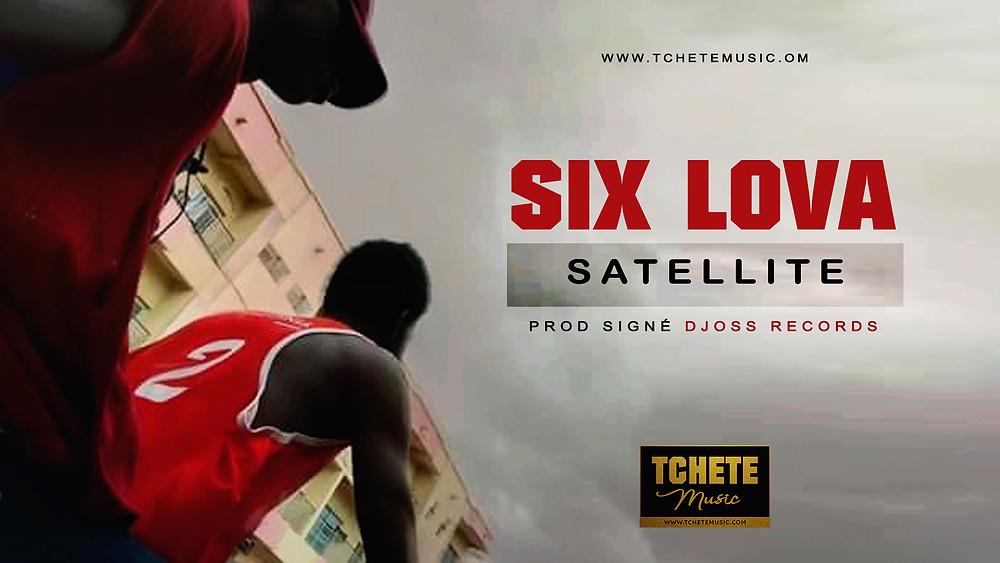 SIX LOVA - SAELLITE