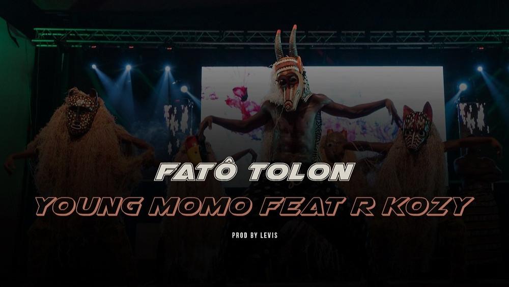 Young Momo Ft. R-Kozy - Fatô Tolon