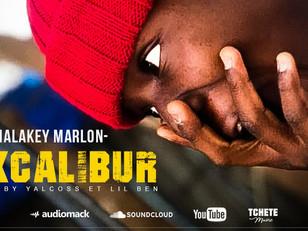 MALAKEY MARLON - EXCALIBUR