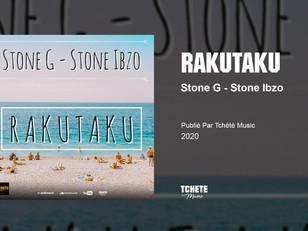 Stone G - Stone Ibzo - Rakutaku (Son officiel)