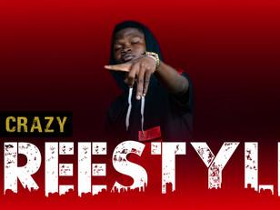 Tchété Freestyle avec DB CRAZY