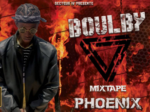Boulby - Phoenix (Mixtape Complete)