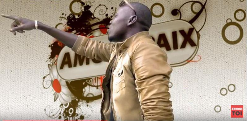 Messager feat. Tach Gnelpio- Gnangoya Téré (Clip officiel)
