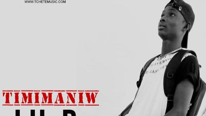 LIL B (ALL KUSH) - TIMIMANIW