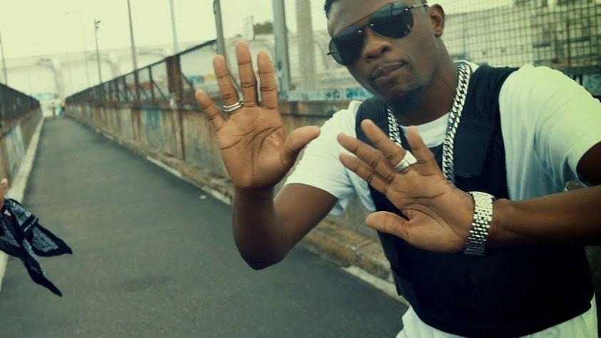 Minoss feat. Iba One - Calibré ( clip officiel )