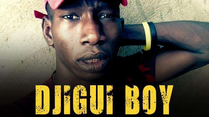 Djigui Boy - Sexy Boy