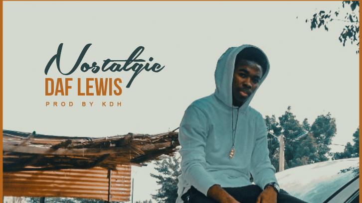 Daf Lewis - Nostalgic