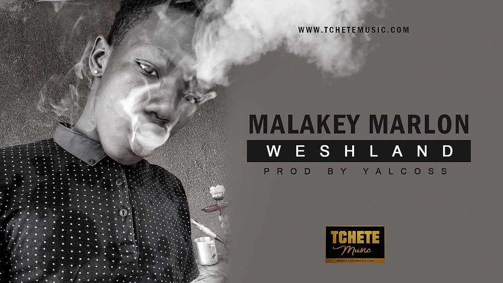 MALAKEY MARLON - WESHLAND