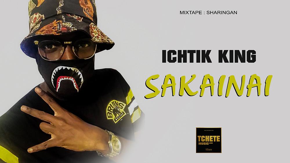 ICHTIK - SAKAINAI