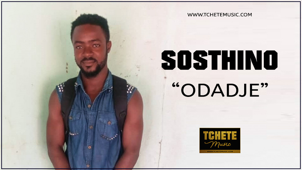 SOSTHINO - ODADJE
