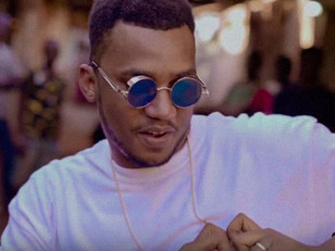 NIGGA FAMA - NIN YE MOUN YE (Clip Officiel)
