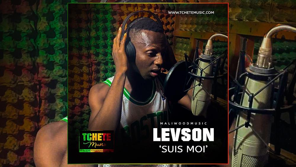LEVSON - SUIS MOI - TCHETE MUSIC